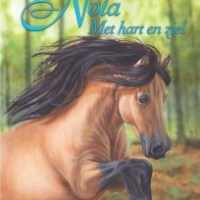 Nieuw boek in serie Gouden Paarden