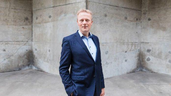 Ron Voskuilen nieuwe algemeen directeur CHIO Rotterdam