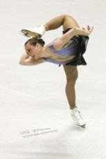 Natalie WEINZIERL (GER) KP