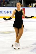 Nathalie WEINZIERL GER KP ONT 2013