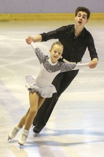 Talisa THOMALLA , Robert KUNKEL