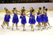 1. Skating Graces Novice CEC SAS