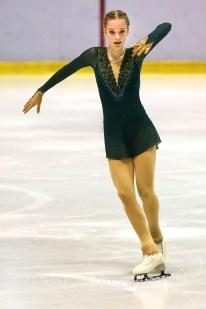 Kristina ISAEV (Foto: DNM 1/2016)