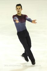 5. Patrick CHAN (CAN)