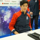 SP1. Nathan Chen