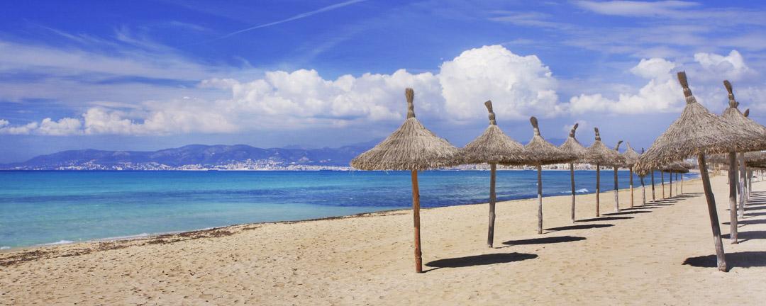 der perfekte urlaub am strand