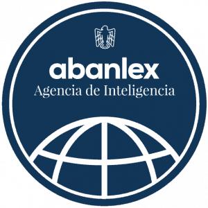 Logo de la Agencia de Inteligencia de Abanlex