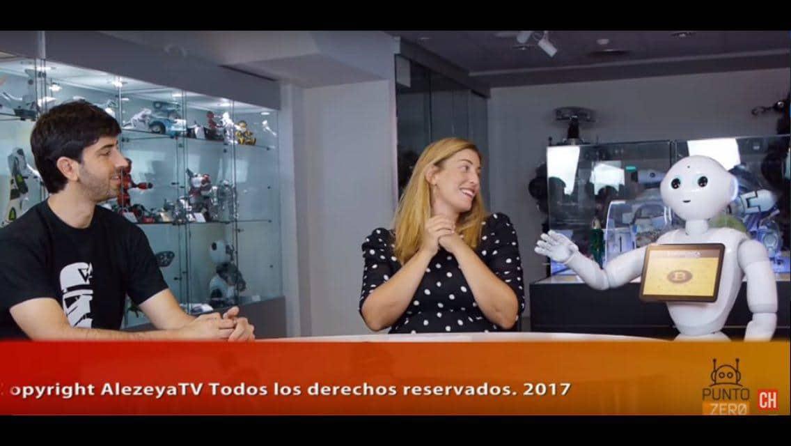 Entrevista a Pablo Fernández Burgueño para Computer Hoy