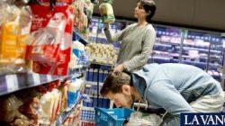 Los productos de marca blanca pierden peso en el supermercado