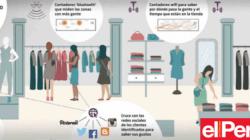 El 'big data' se convierte en una oportunidad para las tiendas