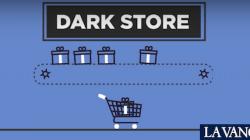 ¿Qué es una dark store?