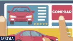¿Dónde compraremos los coches en el futuro?