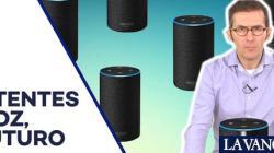 Google Home, Amazon Alexa o Apple HomePod ganarán la batalla a tu móvil