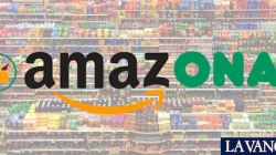 Neither Amazon nor Mercadona: The future of food retail is Amaz-ona