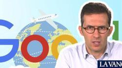 Google, agencia de viajes