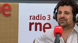 Entrevista en Radio 3 sobre algoritmos de recomendación en internet