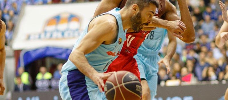 Baloncesto: Burgos – CF Barcelona
