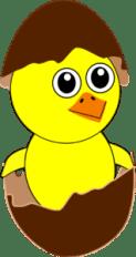 chick-154490_1280