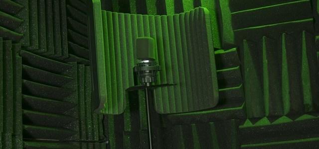 El estudio de grabación profesional: lo imprescindible