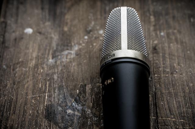 Qué micrófono comprar para locuciones profesionales