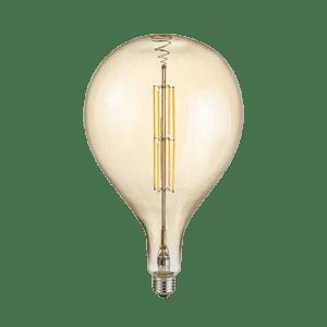 Ampoule LED E27, 8W · 560lm, 2700K GLOBE