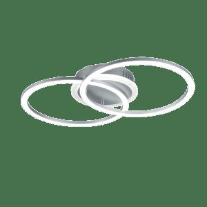 Plafonnier Design rond LED, 25W · 1x 2600lm, 3000K