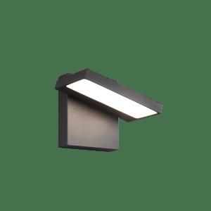 Applique extérieur orientable SMD LED, 8W · 1x 1000lm, 3000K
