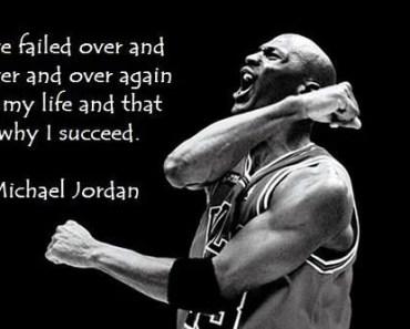 Success over failure