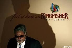 Vijay Mallya owner of kingfisher