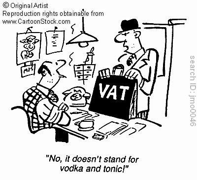 VAT meaning