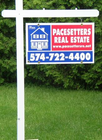 Pacesetters Sign