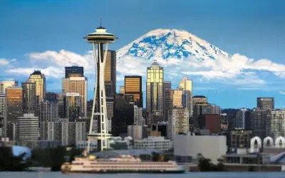 Seattle staffing recruiting jobs
