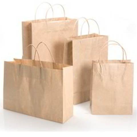 PAPER MAILER BAGS