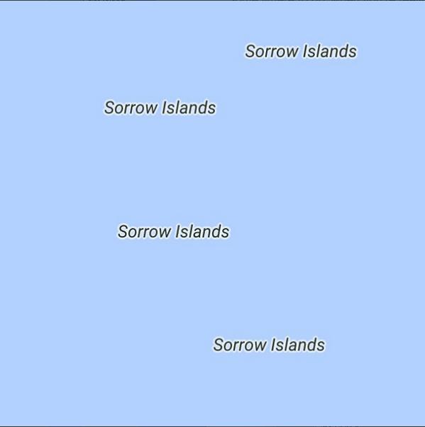 Cartographie dépressive (2) - Guillaume Sciaux - Cartographe professionnel
