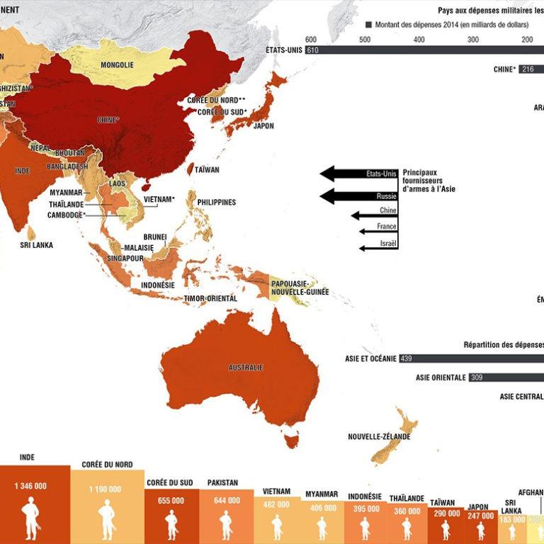 atlas-dessous-des-cartes-rearmement - Guillaume Sciaux - Cartographe professionnel