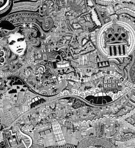 carte-de-londres-fuller 8 - Guillaume Sciaux - Cartographe professionnel