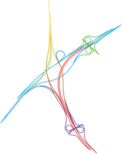 Burlington Ontario Canada - Guillaume Sciaux - Cartographe professionnel