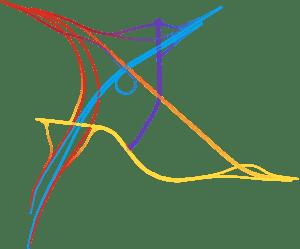 Kerem ben shemen Israel - Guillaume Sciaux - Cartographe professionnel