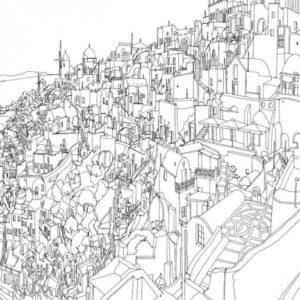 Coloriage (11) - Guillaume Sciaux - Cartographe professionnel