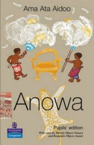A Staged Reading Of Anowa By Ama Ata Aidoo @ Zimbabwe German Society