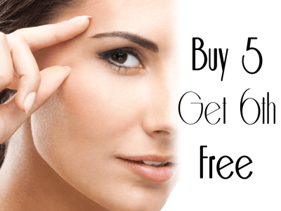 Eyebrow-Wax-Buy-5-Get-6th-Free