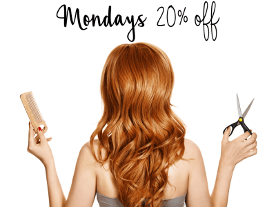Mondays-20percent-Off