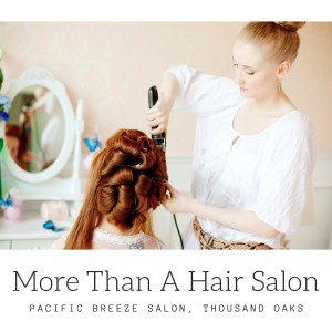 hair salon in Thousand Oaks Ca