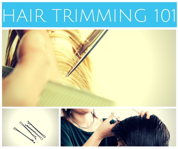 how often should i trim my hair thousand oaks ca