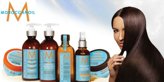 hair salon thousand oaks sells moroccan oil