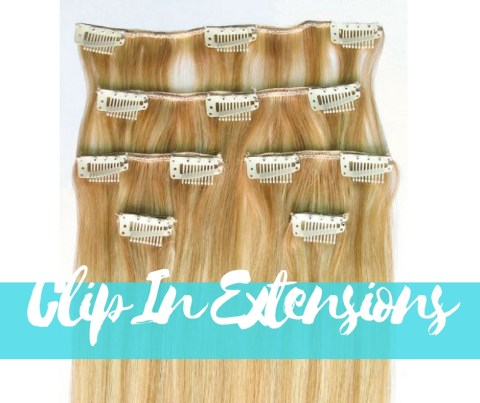 hair extensions thousand oaks clip in