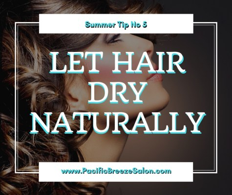 summer hair tip 5 thousand oaks salon