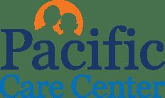 Pacific Care Center Logo