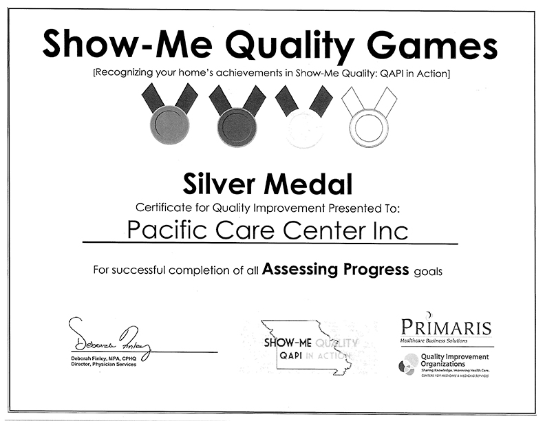 pinnacle-award-pacific-care-center-laundry-service