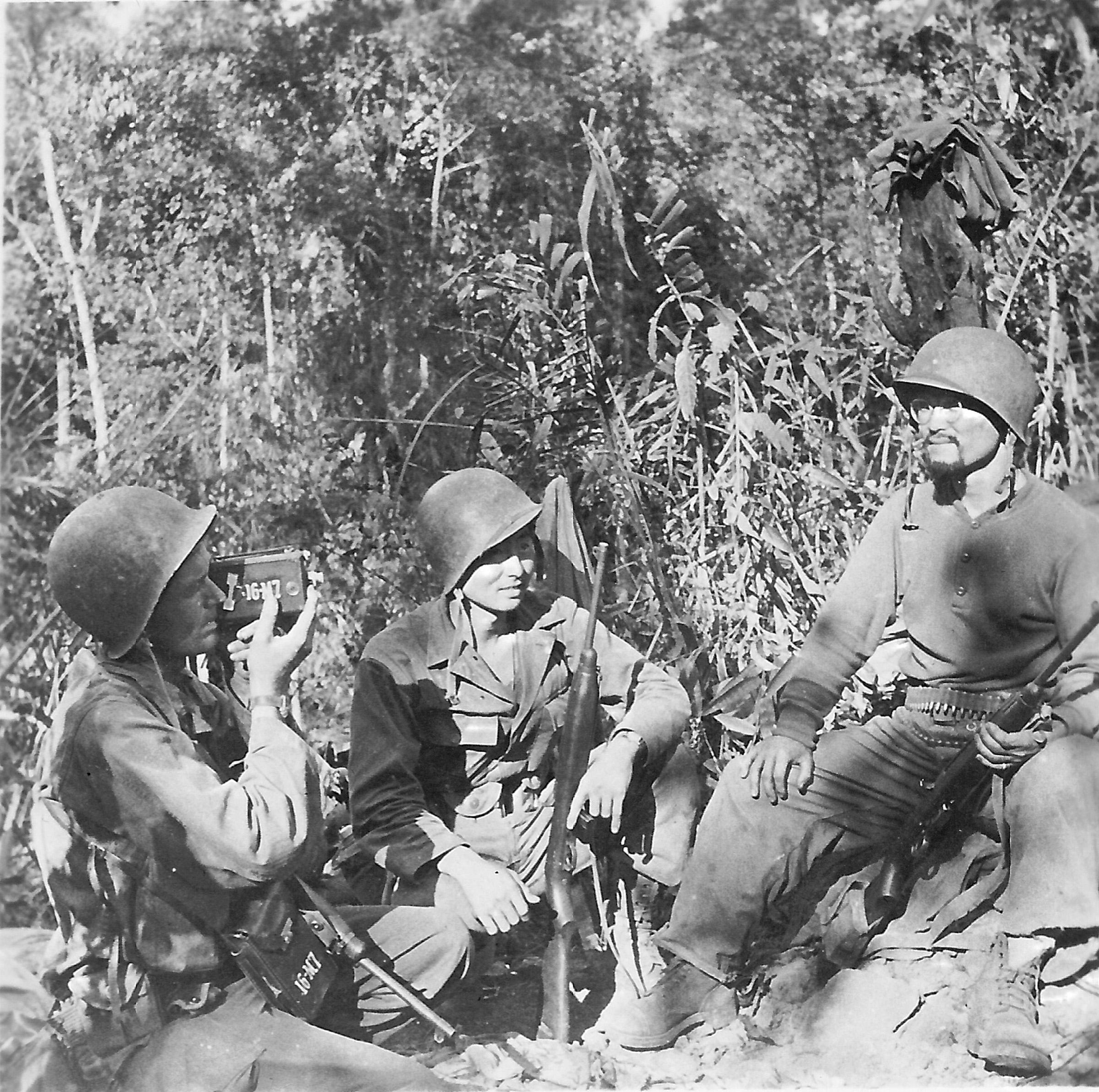 World War Ii Veteran Roy Matsumoto Turns 100 Celebrates